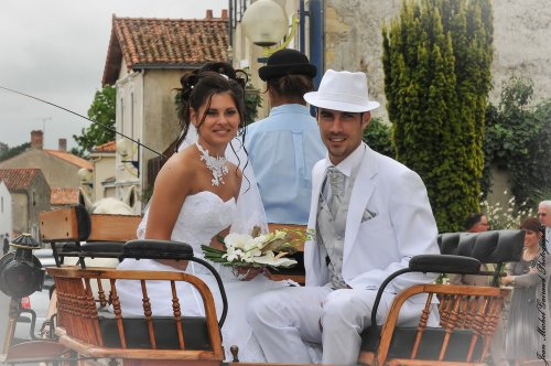 Photographe mariage - Gairaud jeanmichel Photographe - photo 11