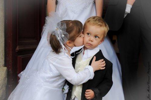 Photographe mariage - Gairaud jeanmichel Photographe - photo 5
