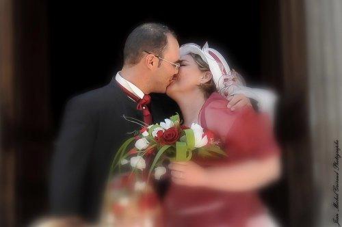 Photographe mariage - Gairaud jeanmichel Photographe - photo 16