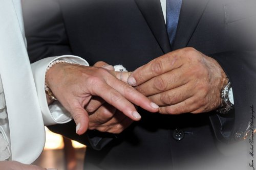 Photographe mariage - Gairaud jeanmichel Photographe - photo 2