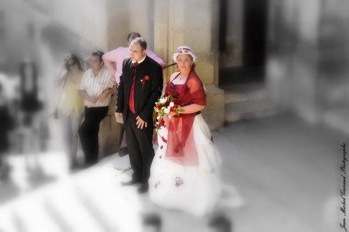 Photographe mariage - Gairaud jeanmichel Photographe - photo 12