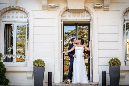 Photographe mariage - Myriam Lagarde { Photographe } - photo 99