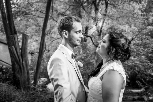 Photographe mariage - Myriam Lagarde { Photographe } - photo 108