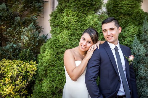 Photographe mariage - Myriam Lagarde { Photographe } - photo 96