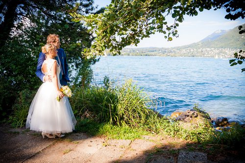 Photographe mariage - Myriam Lagarde { Photographe } - photo 103