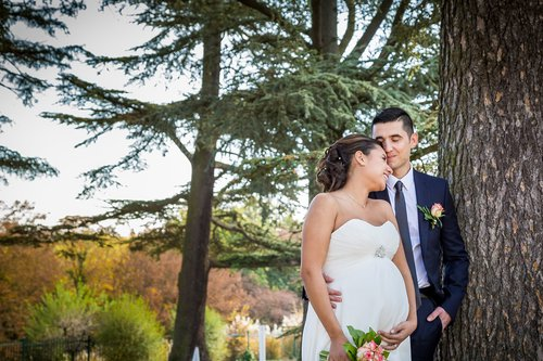 Photographe mariage - Myriam Lagarde { Photographe } - photo 92