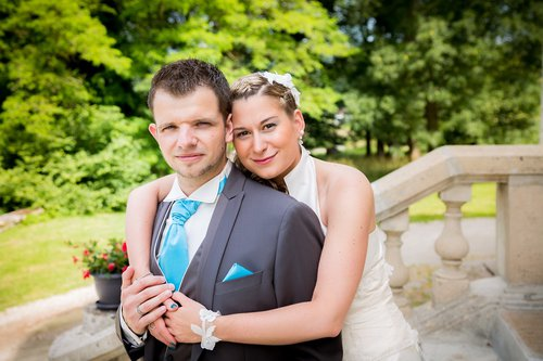 Photographe mariage - Myriam Lagarde { Photographe } - photo 119
