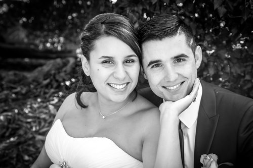 Photographe mariage - Myriam Lagarde { Photographe } - photo 98