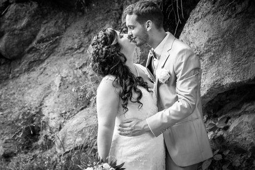 Photographe mariage - Myriam Lagarde { Photographe } - photo 111