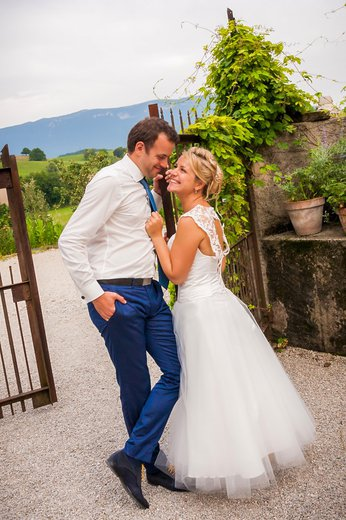 Photographe mariage - Myriam Lagarde { Photographe } - photo 102