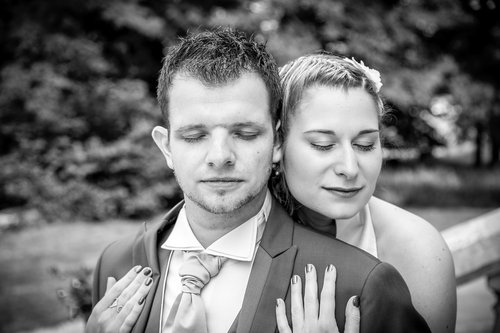 Photographe mariage - Myriam Lagarde { Photographe } - photo 120