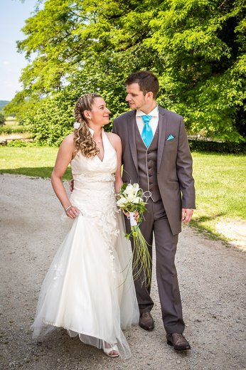 Photographe mariage - Myriam Lagarde { Photographe } - photo 123
