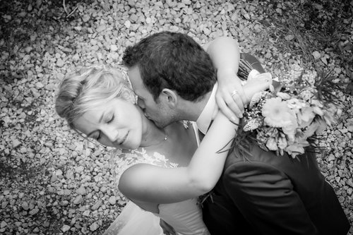 Photographe mariage - Myriam Lagarde { Photographe } - photo 101