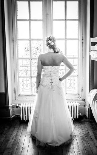 Photographe mariage - Myriam Lagarde { Photographe } - photo 117
