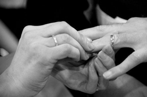 Photographe mariage - Poullet Cecile - photo 2