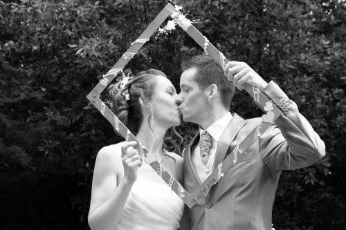Photographe mariage - Poullet Cecile - photo 6