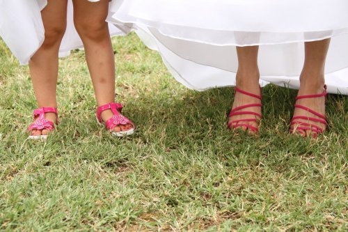 Photographe mariage - Poullet Cecile - photo 11
