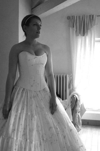 Photographe mariage - Poullet Cecile - photo 25