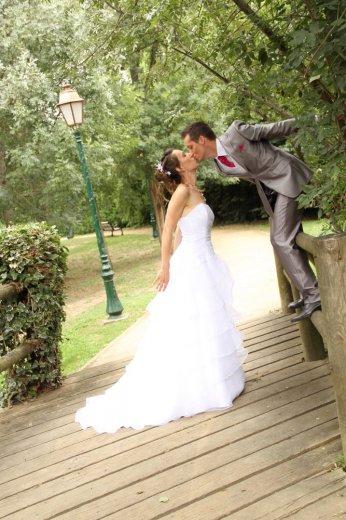Photographe mariage - Poullet Cecile - photo 9