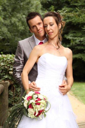 Photographe mariage - Poullet Cecile - photo 8