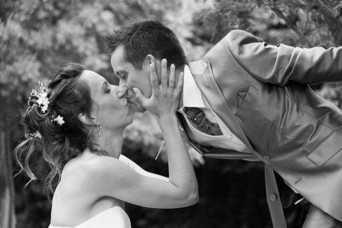Photographe mariage - Poullet Cecile - photo 10