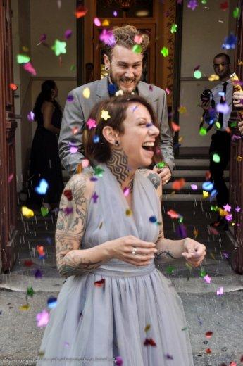 Photographe mariage - Poullet Cecile - photo 17