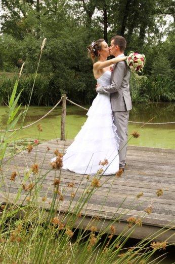 Photographe mariage - Poullet Cecile - photo 13