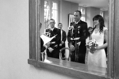 Photographe mariage - Poullet Cecile - photo 1