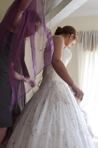 Photographe mariage - Poullet Cecile - photo 23