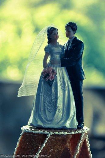 Photographe mariage - Poullet Cecile - photo 19