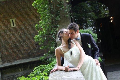 Photographe mariage - En toute complicité - photo 51