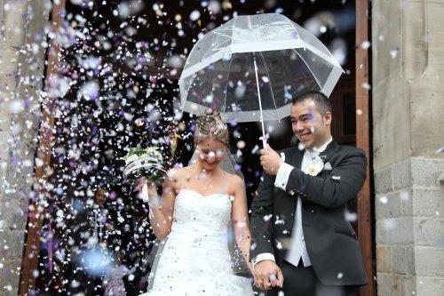 Photographe mariage - En toute complicité - photo 46