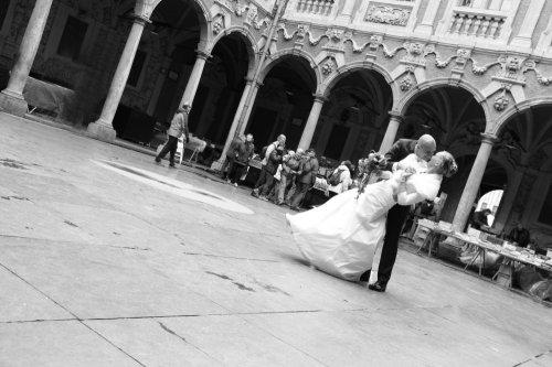 Photographe mariage - En toute complicité - photo 50