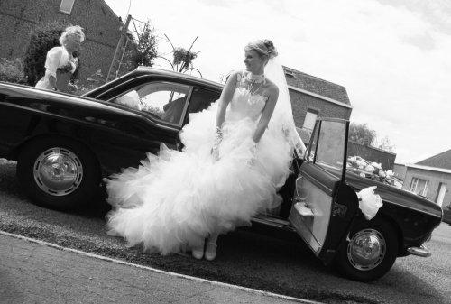 Photographe mariage - En toute complicité - photo 44