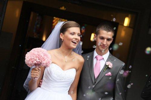 Photographe mariage - En toute complicité - photo 49