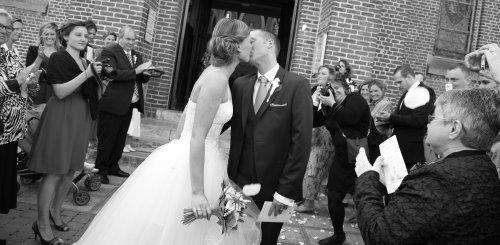 Photographe mariage - En toute complicité - photo 48