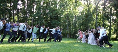 Photographe mariage - En toute complicité - photo 53