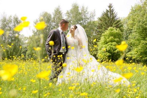 Photographe mariage - En toute complicité - photo 52