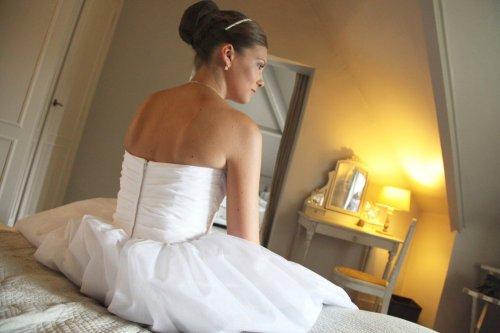 Photographe mariage - En toute complicité - photo 43