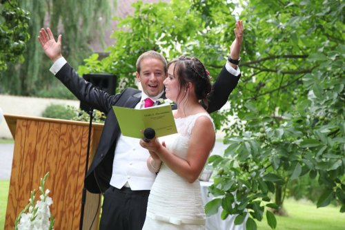 Photographe mariage - En toute complicité - photo 47
