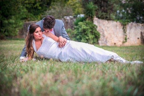 Photographe mariage - AC Photographies - photo 18
