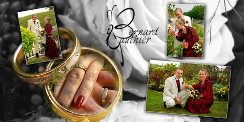 Photographe mariage - Gauthier Bernard - photo 26