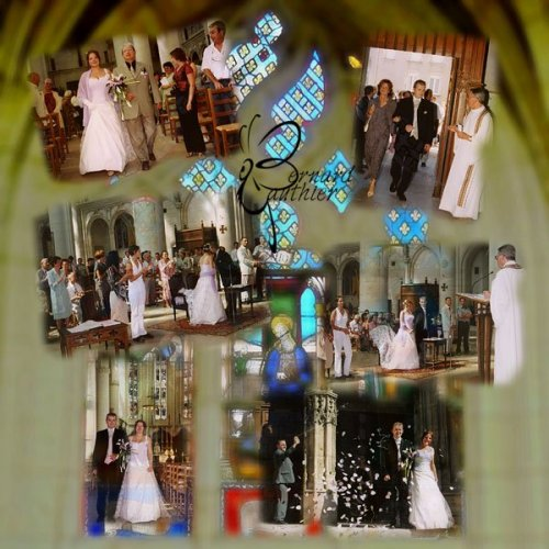 Photographe mariage - Gauthier Bernard - photo 19