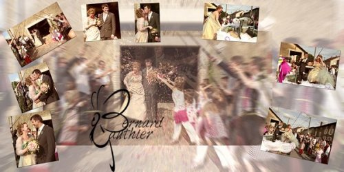 Photographe mariage - Gauthier Bernard - photo 28