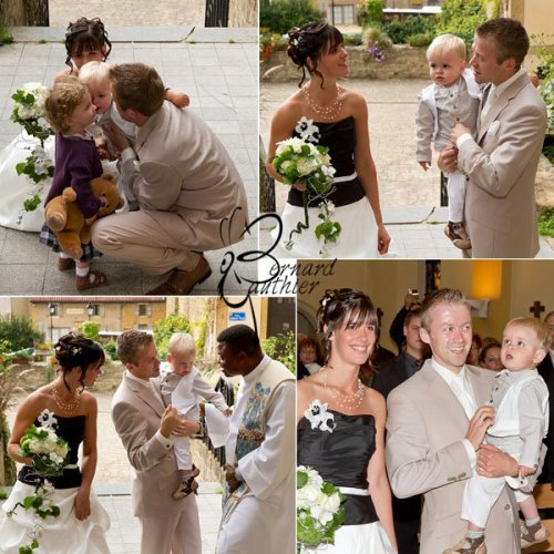 Photographe mariage - Gauthier Bernard - photo 7