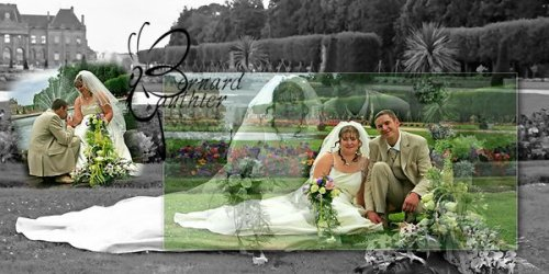 Photographe mariage - Gauthier Bernard - photo 23