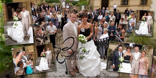 Photographe mariage - Gauthier Bernard - photo 12