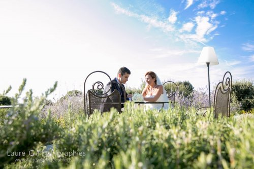 Photographe mariage - Guglielmino laure  - photo 9