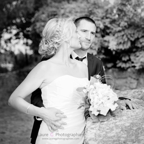 Photographe mariage - Guglielmino laure  - photo 7