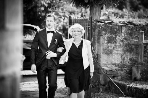 Photographe mariage - Loïc Chalmandrier - photo 5